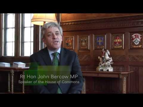 How Does Britain Work? - Parliament