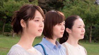 東京と石川県・富山県など北陸を舞台にしたヒューマンドラマ。祖母の葬...