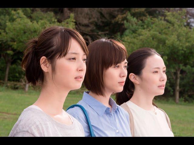 比嘉愛未、ミムラ、佐々木希が姉妹を演じる!映画『カノン』予告編
