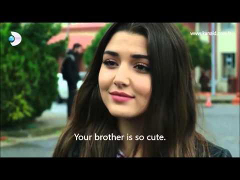 Gunesin Kizlari English Subtitles- Ali And Elif- Selin Getting Jealous.