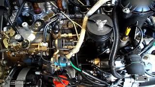 محرك بيجو ديزل  -  apprenez plus sur le moteur peugeot diesel