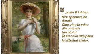 SHE(Ea) Elvis Costello; Tradus în limba română
