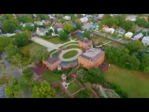 New Bern, NC | Meetings & conventions (short)