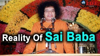 Biography! Know All About Sathya Sai Baba | Family And Early Life