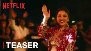 Finding Anamika   Teaser   Madhuri Dixit Nene   Netflix India