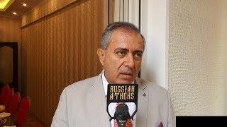 Открытие филиала  федерального  союза адвокатов  России