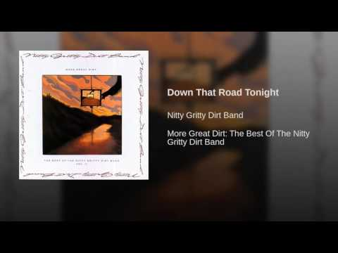 Down That Road Tonight