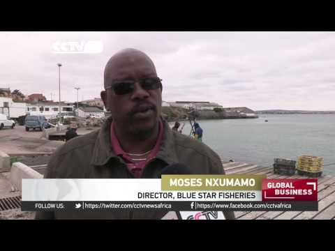 South Africa looks to boost ocean economy, create jobs