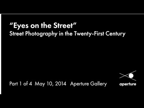 """Eyes on the Street"" : Street Photography in the Twenty First Century"