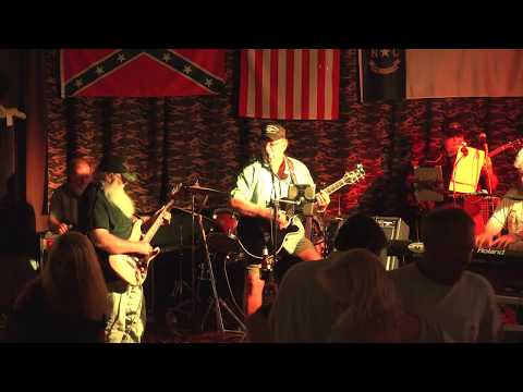 Ray Johnson Band - Blue Suede Shoes