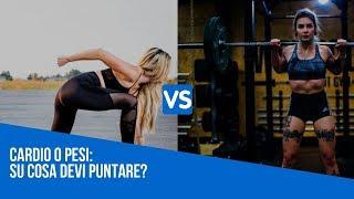 miglior programma per perdere peso e costruire muscolin