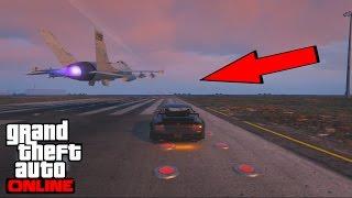 GTA Online: BESTER GLITCH | DAS SCHNELLSTE AUTO IN GTA 5