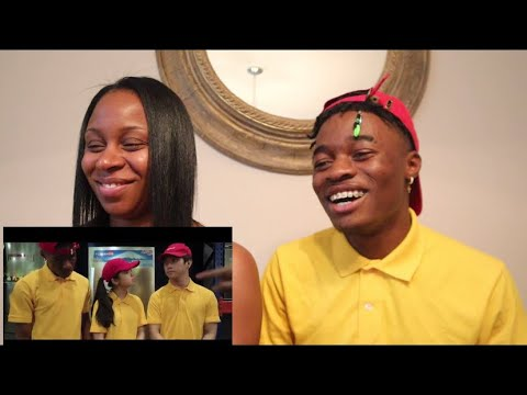 "Reaction To ""DIP MUSIC VIDEO"" With My Mom ! 