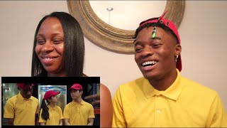 """Reaction To """"DIP MUSIC VIDEO"""" With My Mom ! 