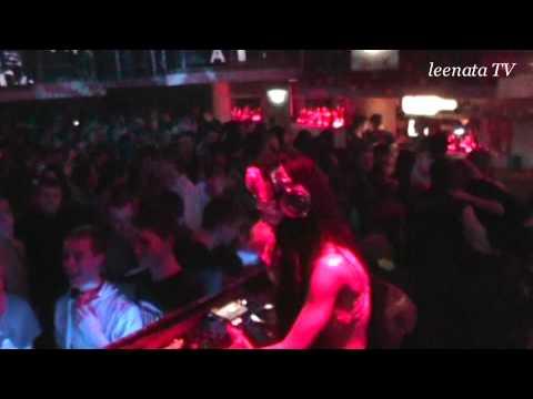 DJane Leenata Hawaii StaFF in YO club part 1.mpg