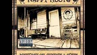Watch Nappy Roots Headz Up video