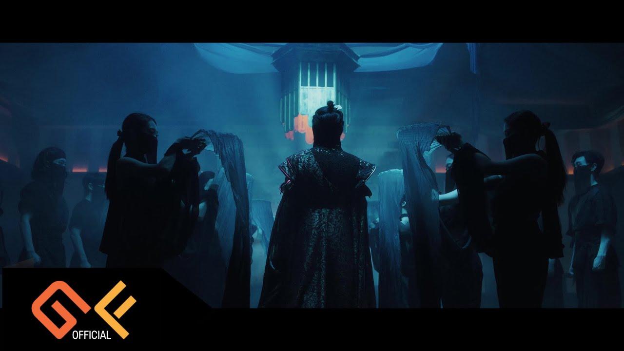 KINGDOM(킹덤) 'KARMA' MV Teaser 2 (Dusk ver.)