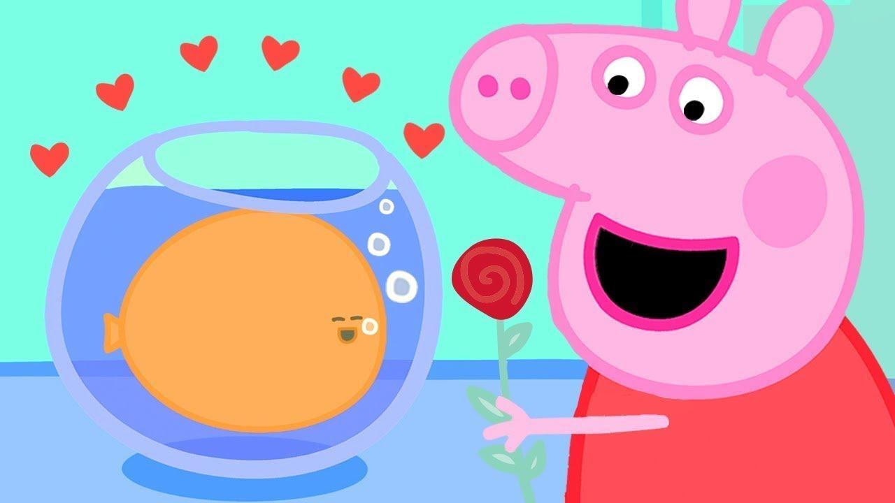 Peppa Pig en Español Episodios completos |  Hora de dormir con Peppa | Pepa la cerdita