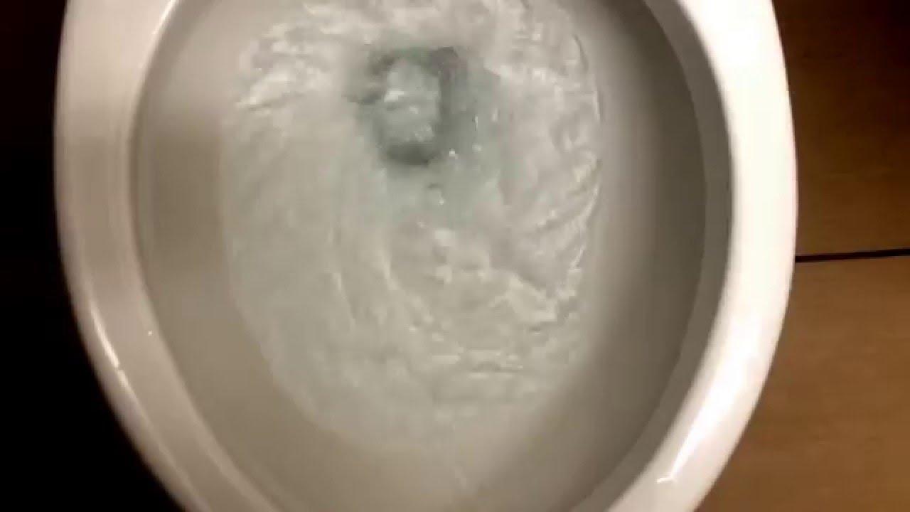 Jet Flush Toilet