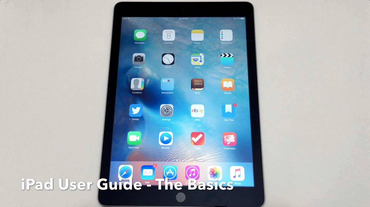 Iphone User Guide For Ios 9 Pdf