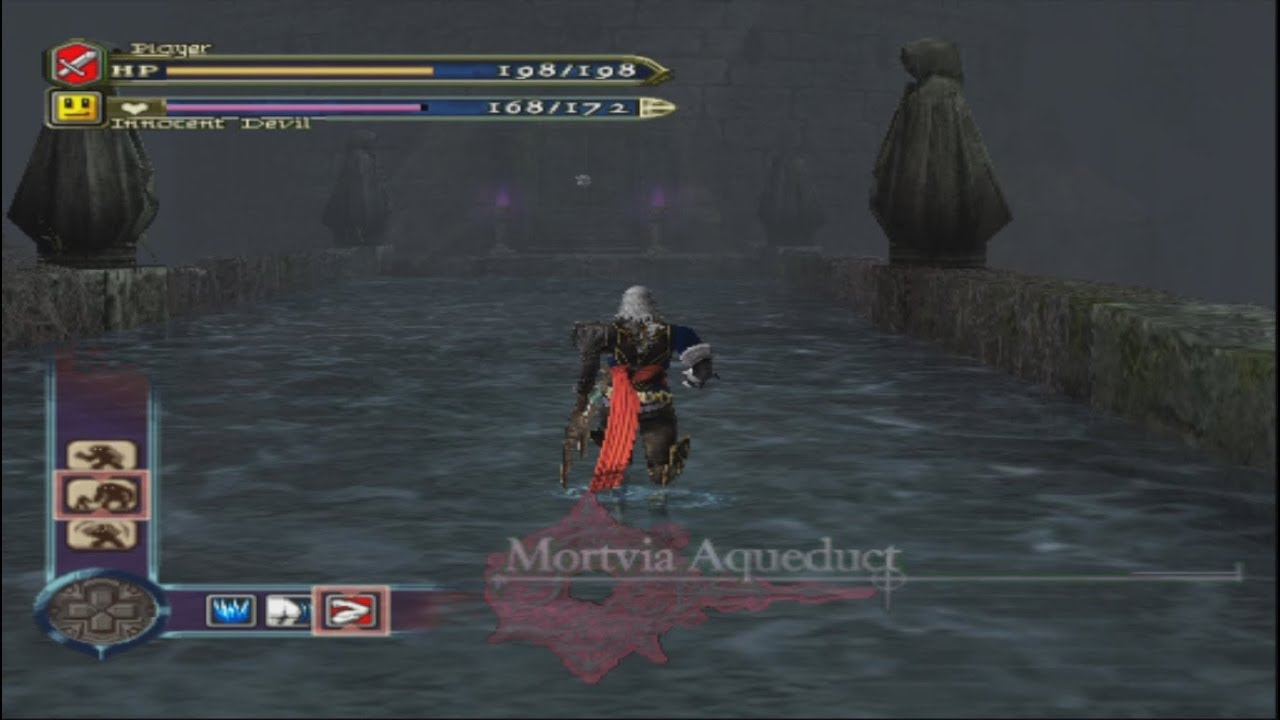 cheat codes for castlevania curse of darkness ps2