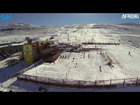 Afriski Mountain Resort Ski Season 2014