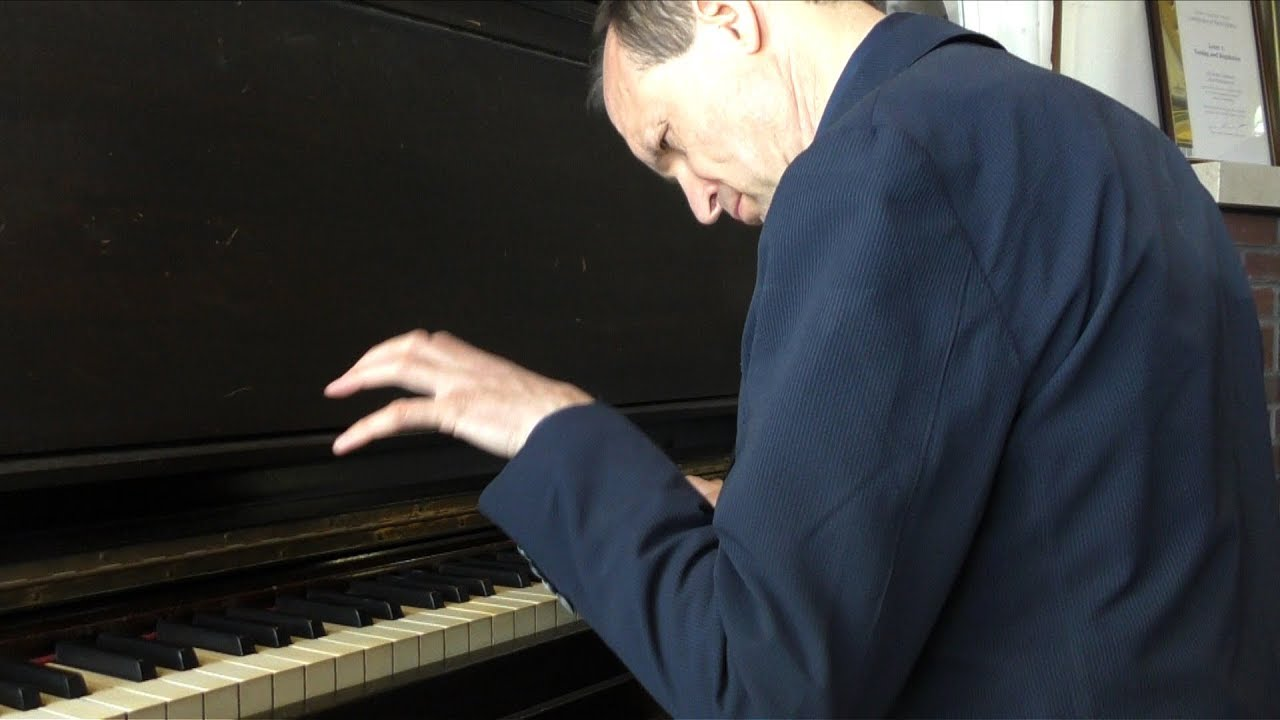 Benjamin Frith Plays Chopin Barcarolle Op. 60 Akiko's Piano - YouTube