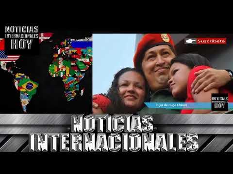 NOTICIAS DE ÚLTIMA HORA HOY 4 OCTUBRE 2017, NOTICIAS INTERNACIONALES DE HOY EN EL MUNDO 4 OCTUBRE