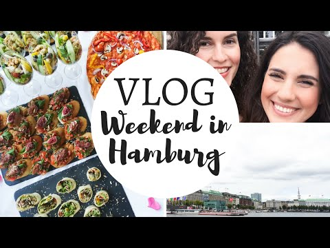 FMA Hamburg: Fair Fashion, Vegane Pizza und Lavera Blogger Event