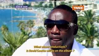 Akon by Akon The African dream Akon Documentary2015 1080p