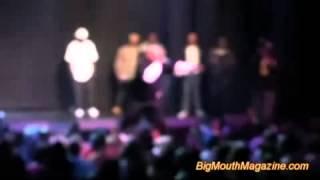 A Town Legend MC Shy D Thumbnail