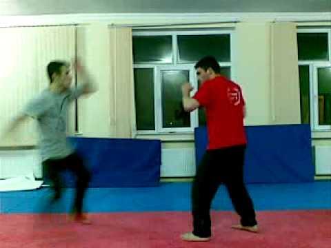 Kung Fu Joriyo Azerbaycan