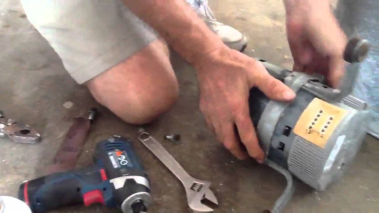 small resolution of ecm motor replacement troubleshooting