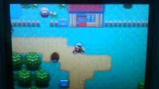 Pokemon Emerald How To Level Up Quick- Day Care Method