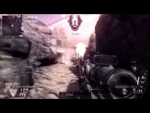 "[COD BO2] Clip: ""Vengeance"""
