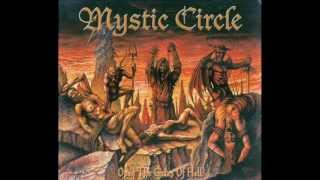 Watch Mystic Circle Book Of Shadows video
