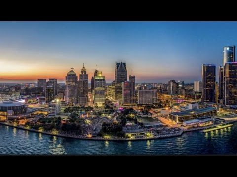 Investing In Rentals In Detroit, Michigan