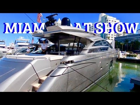 "Yachts Miami Beach 2017 - Strictly Sail Miami SV Happy Together ""Where's my Yacht"" T-shirt story"
