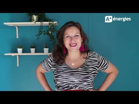 A+énergies - Témoignage de nos salariés : Flora, Responsable Recrutement