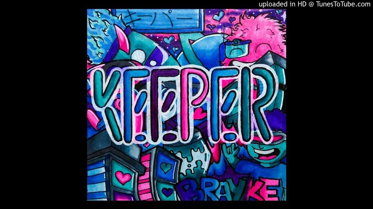 Download Brayke - Keeper (prod. Mega Beats)