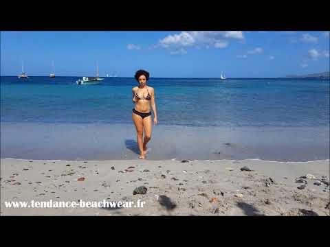 Bikini brésilien maillot de bain brésilien femme 2018 tendance beachwear 2019 thumbnail