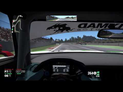 Project CARS_LTE PMC onboard     sebaws      GP Cataloni