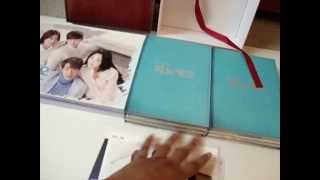K-Drama Unboxing - Pinocchio Limited Edition DVD Box Set Review