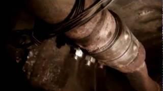 Герметик цемент для глушителя своими руками