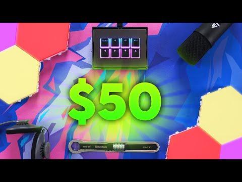 Cool Tech Under $50 – June