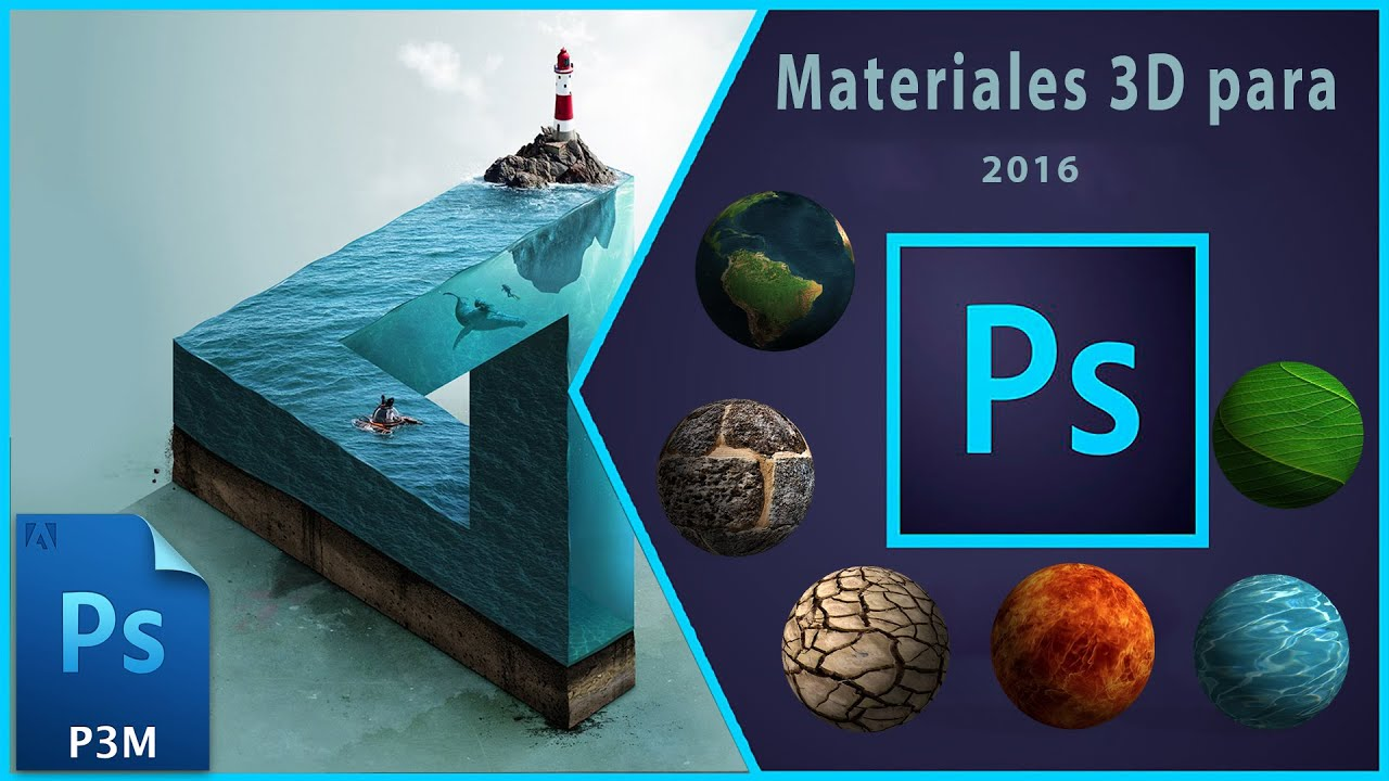 Recursos y utilidades para photoshop gratis 1 170 for Architetto 3d gratis