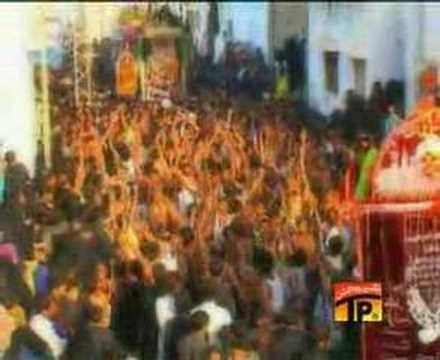 Atta Hussain 2007 2° Tanday Zulam Kolon (Parte 1)