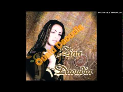 Cheba Zina - Mahboub 9albi By Oueld Daoudia