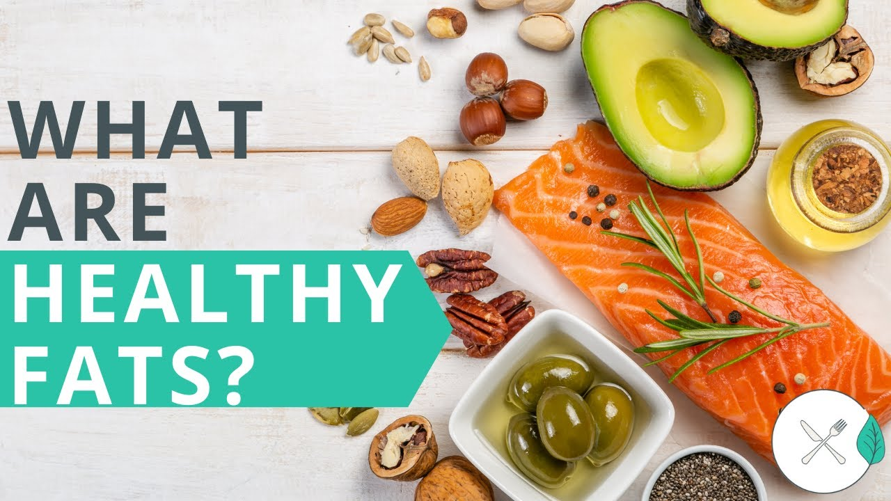 What Are The Healthiest Fats?