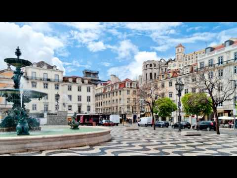 Best Time To Visit or Travel to Lisbon, Portugal